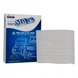 Filtro do ar condicionado - Meriva 2003 Ate 2012