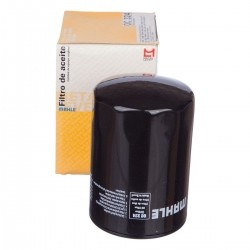 Filtro Oleo lubrificante - D-10 1985 a 1985