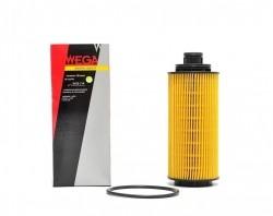 Filtro Oleo motor - S10 nova 2.8 Diesel 2012 a 2017