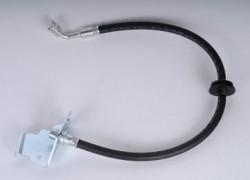 Flexivel freio roda dianteira direita - Omega 2008 a 2009 motor 3.6