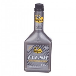 Flush aditivo limpeza interna motor 500 ml