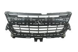 Grade dianteira radiador - Trailblazer 2012 a 2019