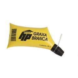 GRAXA BRANCA (BISNAGA) 80grs