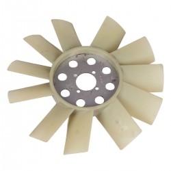 HElice ventoinha radiador (c/ a/c) - Blazer 4.3 V6 1996 a 2004