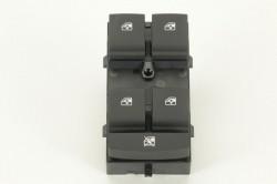 Interruptor Botao vidro porta Motorista - Spin 2013 a 2014