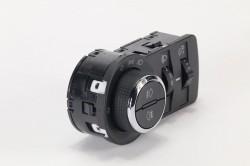 Interruptor chave do Farol - S10 nova 2016 a 2016