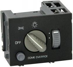 Interruptor chave farol - Grand Blazer de 1998 a 1999