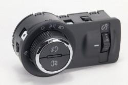 Interruptor luz farol - Prisma Novo 2013 a 2020