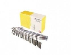 Jogo bronzIna mancal *Std* motor 1.8/2.0/ - Astra de 1995 a 2011