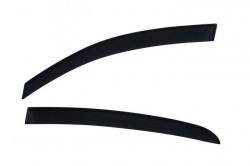 Jogo defletor calha de chuva - Vectra hatch de 2006 a 2011