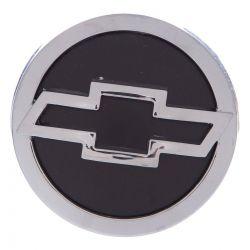 Emblema *bow tie* grade dianteira- Celta 2001 a 2006