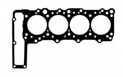 Junta coletor admissao * furo quadrado * - Corsa 1994 a 2002 motor 1.0/1.4