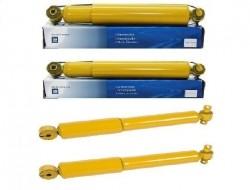 Kit amortecedor - Blazer 4x2 1995 a 2011