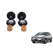 Kit batentes amortecedor dianteiro - Astra 1999 a 2011