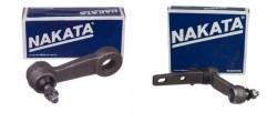Kit braco auxiliar + PitMan - S10 1995 a 2011