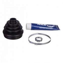 Kit coifa homocinetica externa (lado roda) - Kadett 1989 a 1993