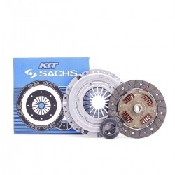 Kit de embreagem motores 1.0/1.4 - Corsa de 1994 a 2012