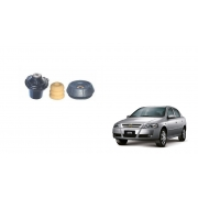 Kit de suspensao do amortecedor dianteiro - Astra de 1999 a 2011