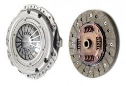 Kit embreagem motor 1.8 8V - Cobalt de 2013 a 2017