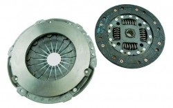 Kit embreagem motor 2.0 - Astra 16v de 1999 a 2005