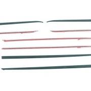 Kit Friso kit friso ** 4 portas ** - Onix de 2013 a 2020