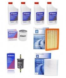 Kit revisao - Cobalt 2017 a 2017