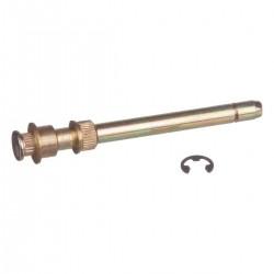 Kit pino/bucha dobradica da porta - S10 1995 a 2011