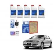 Kit revisao - Astra 2005 a 2011