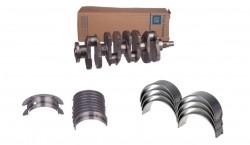 Kit virabrequim + bronzinas motor 2.0 - Zafira de 2001 a 2012