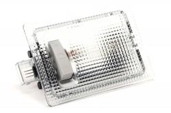 Lanterna do teto - Prisma novo 2012 a 2016
