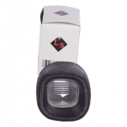 Lanterna placa traseira lado passageiro - Blazer 2001 a 2011