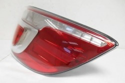 Lanterna traseira direita - Trailblazer 2012 a 2021