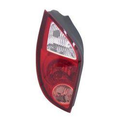 Lanterna traseira lado motorista - Celta 2007 a 2011