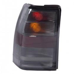 Lanterna traseira lado motorista (fume) - Omega 1993 a 1998