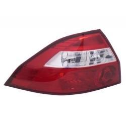 Lanterna traseira lado motorista - Prisma 2007 a 2012