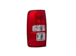 Lanterna traseira lado motorista - S10 nova 2012 a 2015