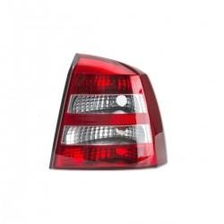 Lanterna traseira lado passageiro - Astra hatch 2005 a 2011