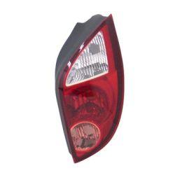 Lanterna traseira lado passageiro - Celta 2007 a 2011