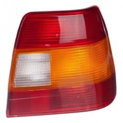 Lanterna traseira lado passageiro - Monza 1991 a 1996