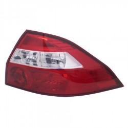 Lanterna traseira lado passageiro - Prisma 2007 a 2012