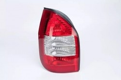 Lanterna traseira s/lampada lado motorista - Zafira 2002 Ate 2012