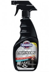 Lava motor/roda spray 500 ml