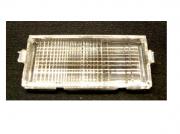 Lente luz leitura teto - Silverado 1997 a 2002
