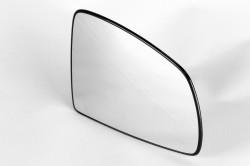 Lente vidro do retrovisor lado passageiro - Prisma 2007 a 2012