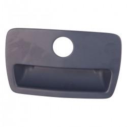 Macaneta externa da tampa traseira do porta malas - Agile 2012 a 2014
