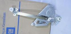 Mecanismo eletrico vidro porta traseira direita - Corsa Novo 1994 a 2007