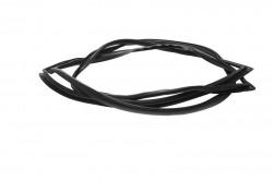 Moldura borracha vidro traseiro - Astra sedan 1999 a 2011