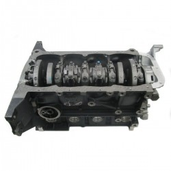Motor parcial 1.0 flex - Corsa Ate 2006 a 2009