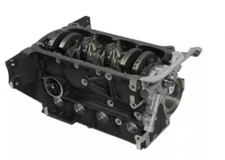 Motor parcial 1.8 FLex - Cobalt de 2013 a 2017