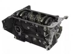 Motor parcial 1.8 FLex - Spin de 2013 a 2021